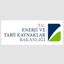 T.C. Enerji ve Tabii Kaynaklar Bakanlığı