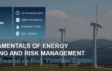 Enerji Ticareti ve Risk Yönetimi Eğitimi